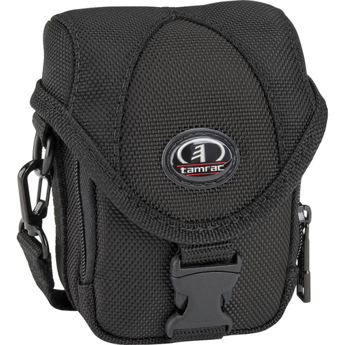 Tamrac 5690 Compact Digital Camera Bag (Black)