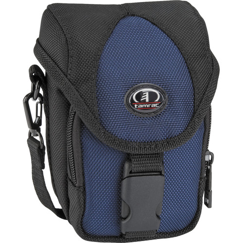 Tamrac 5692 Digital 2 Bag (Blue)