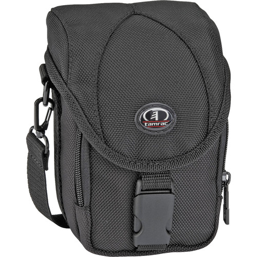 Tamrac 5693 Digital 3 Bag (Black)