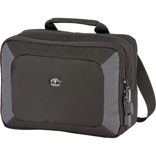 Tamrac 5720 Zuma Compact Camera Bag (Black/Dark Gray)