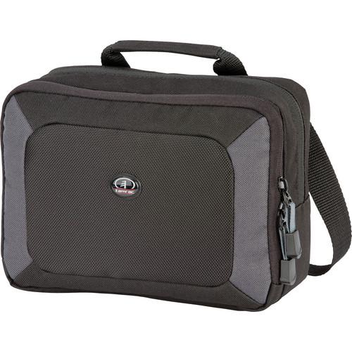 Tamrac 5720 Zuma Compact Camera Bag (Black/Dark Gray)