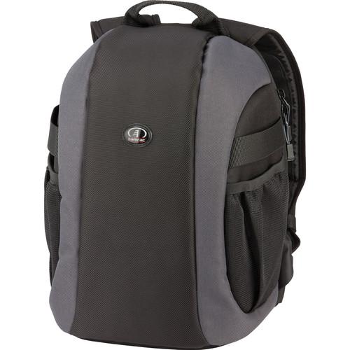 Tamrac 5729 Zuma 9 Secure Traveler Backpack (Black/Dark Gray)
