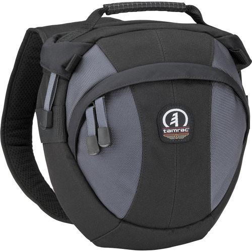 Tamrac Velocity 6x Compact Sling Bag (Black)