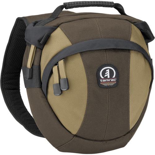 Tamrac Velocity 6x Compact Sling Bag (Brown/Tan)