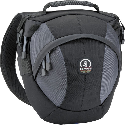 Tamrac Velocity 7x - Photo Sling Pack (Black)