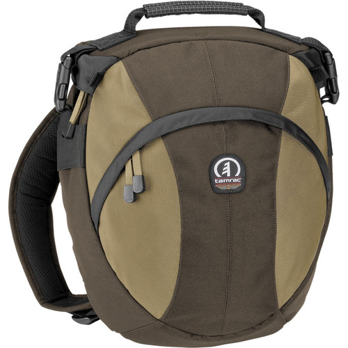 Tamrac 5769 Velocity 9x Sling Pack (Brown with Tan)