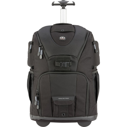 Tamrac 5797 Evolution Speed Roller Backpack (Black)