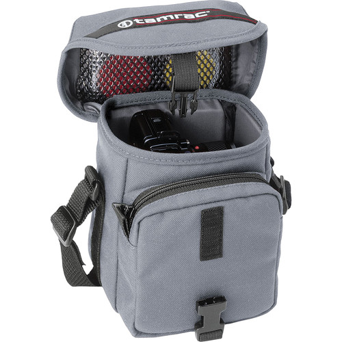 Tamrac 600 Expo Jr. Bag (Gray)