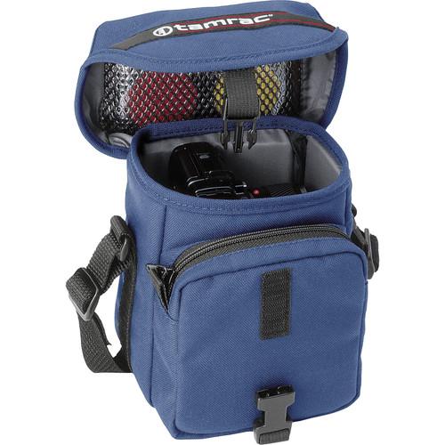 Tamrac 600 Expo Jr. Bag (Navy)