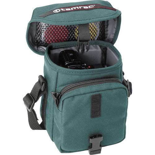 Tamrac 600 Expo Jr. Bag (Teal)