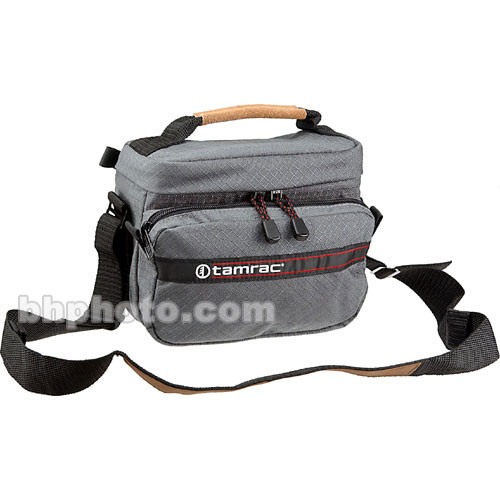 Tamrac 601 Expo 1 Bag (Gray)