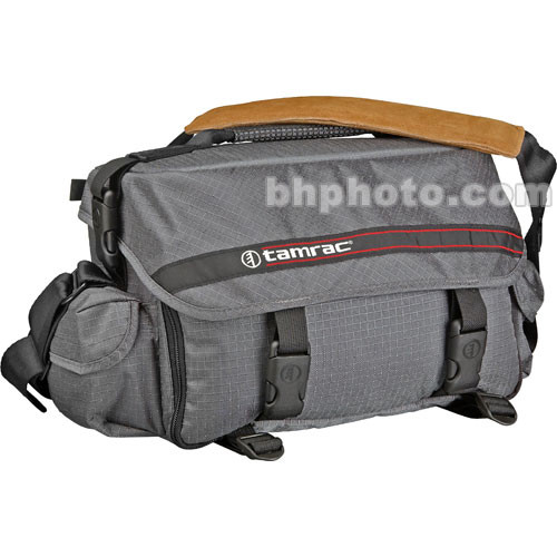 Tamrac 608 Pro System 8 Bag (Gray)