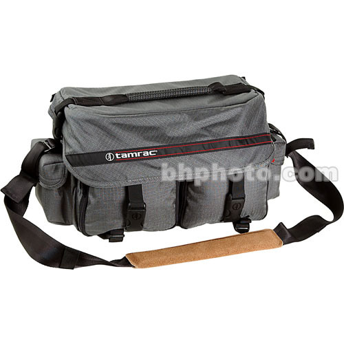 Tamrac 610 Pro System 10 Bag (Gray)