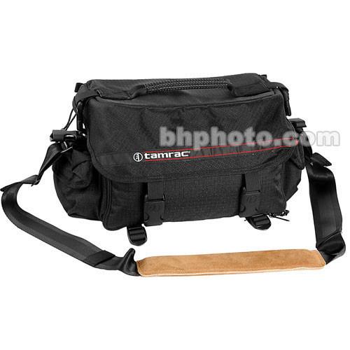 Tamrac 612 Pro System 12 Bag (Black)
