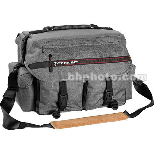 Tamrac 614 Super Pro 14 Bag (Gray)