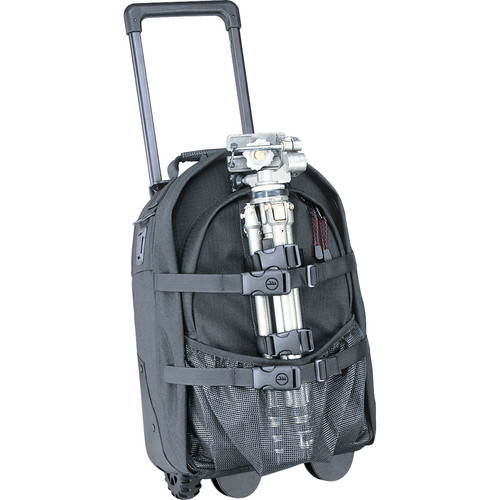 Tamrac 697 Rolling Backpack (Black)