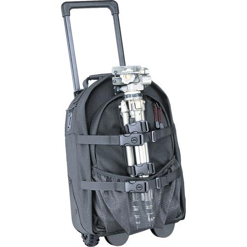 Tamrac 697 Rolling Backpack (Black)