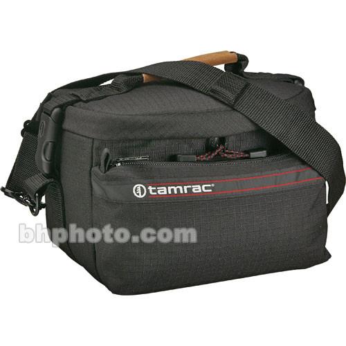 Tamrac 704 Sport Convertible Bag (Black)