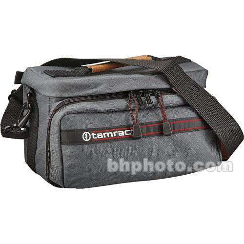Tamrac 972 Micro-Camcorder Convertible Plus Shoulder Bag
