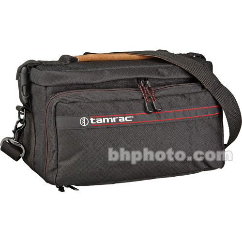 Tamrac 974 Mini Camcorder Convertible Shoulder Bag