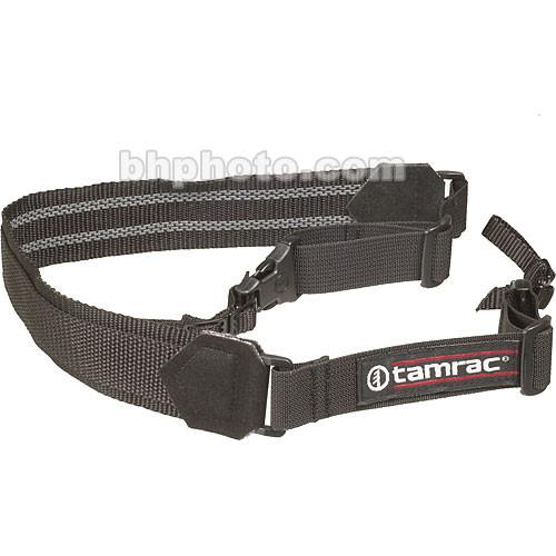 Tamrac N-17 Anti-Slip Camera Strap with Quick Release - Black