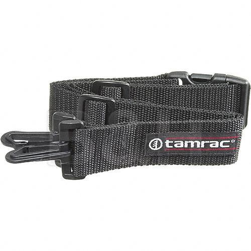 Tamrac S-111 Restraint Strap for Camera Bag Belt (Black)