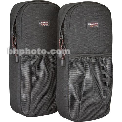 Tamrac SPX777 Large Padded Pockets (Pair)