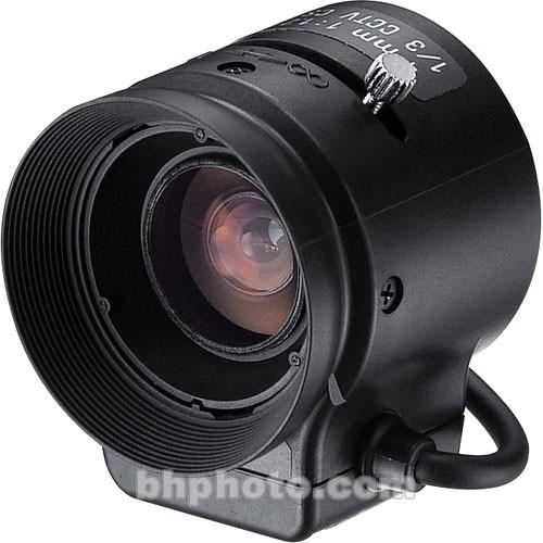 "Tamron 13FG04IRSQ 1/3"" 4mm F/1.2 CS-Mount Infrared Lens"