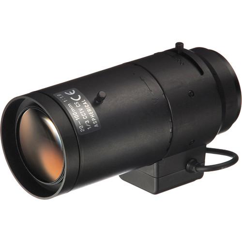 Tamron 13VG20100AS-SQ 20-100mm f/1.6 Lens