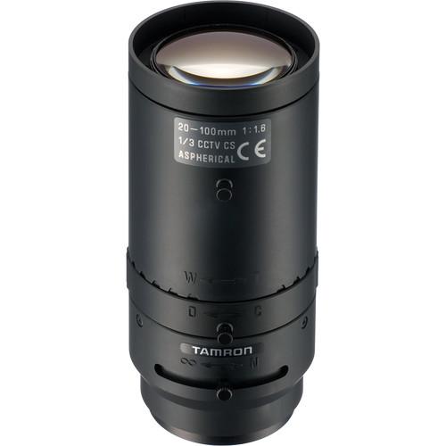 Tamron 13VM20100AS 20-100mm f/1.6 Manual Varifocal Lens