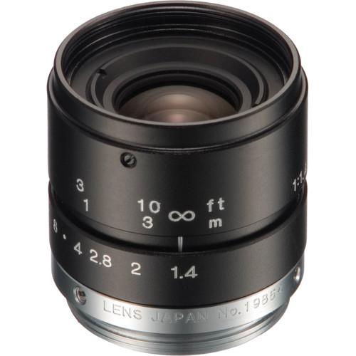 Tamron 23FM08 2/3 8mm F/1.4 High Resolution C-Mount Lens