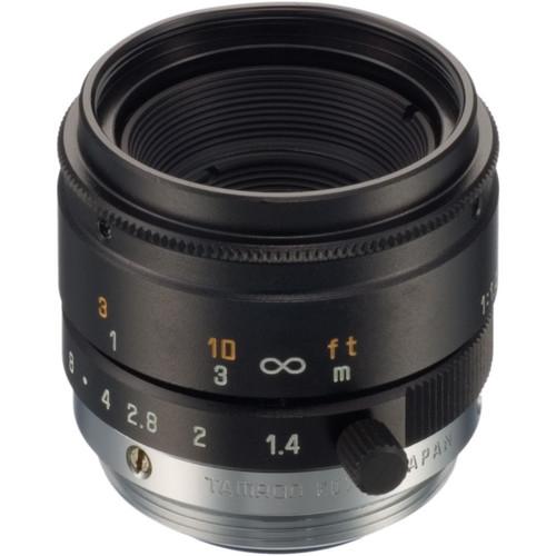 Tamron 23FM16 C-Mount 2/3 16mm F/1.4 Lens