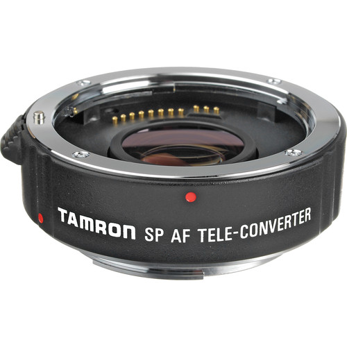 Tamron 1.4x SP Pro Teleconverter for Canon AF
