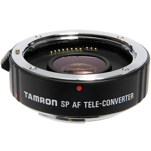 Tamron 1.4x SP Pro Teleconverter for Nikon AF
