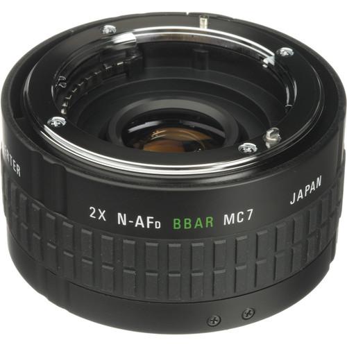 Tamron 2x AF Teleconverter for Nikon