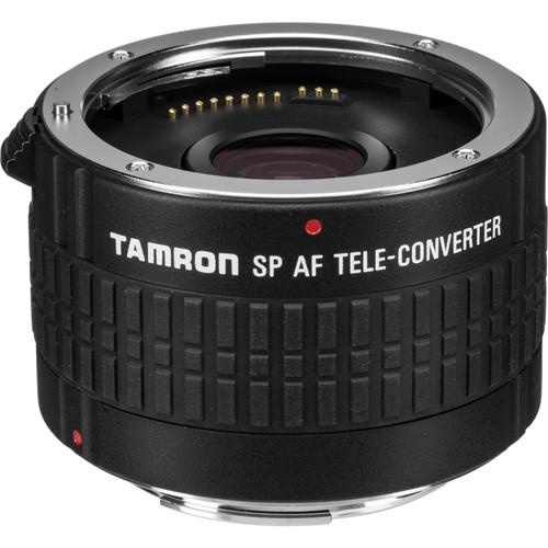 Tamron 2x SP AF Pro Teleconverter for Canon EOS