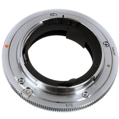 Tamron Adaptall Mount for Adaptall Lens to Contax MM Mount Camera
