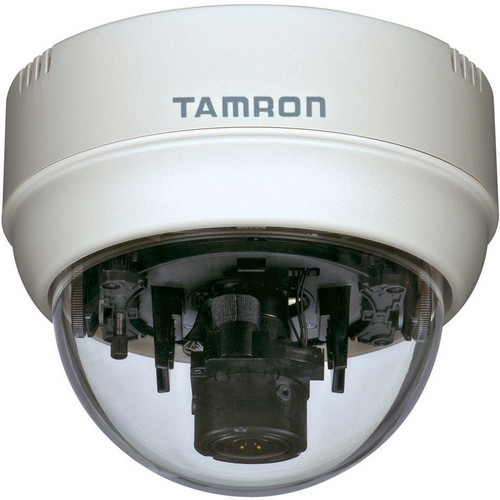 Tamron Indoor Fixed Mini Dome Camera