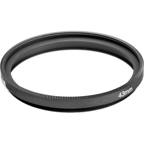 Tamron Normal 43mm Screw-in Clear Filter for 300mm f/2.8 Lens