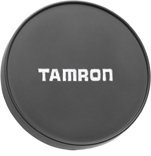 Tamron 112mm Slip-On Lens Cover