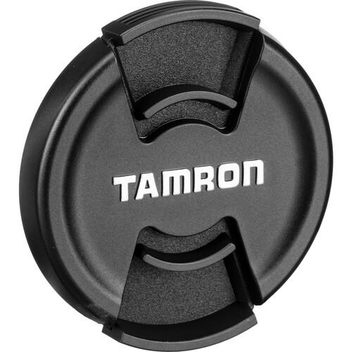 Tamron 55mm Snap-On Lens Cap
