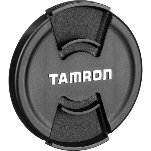Tamron 72mm Snap-On Lens Cap