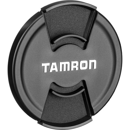 Tamron 82mm Snap-On Lens Cap
