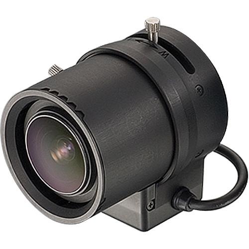Tamron M13VG308 CCTV Lens (3-8mm, f/1)