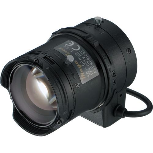 Tamron M13VG550 CCTV Lens (5-50mm, f/1.4)