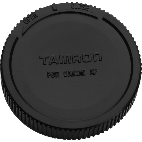 Tamron Rear Lens Cap for Canon EOS