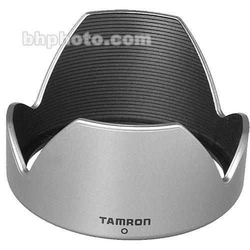Tamron Lens Hood for Super 28-200mm 3.8-5.6 (Silver)