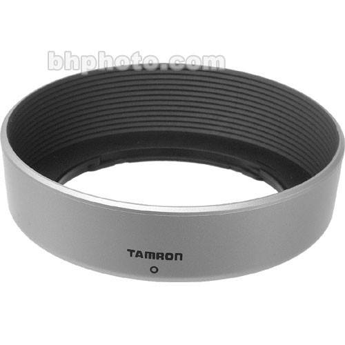 Tamron 2C2FH Lens Hood for 28-80mm f/3.5-5.6 (silver)