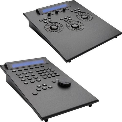 Tangent CP200-BK & CP200-TS Panels