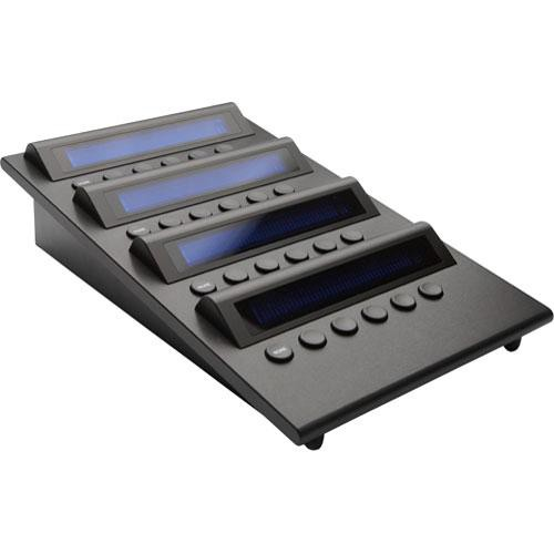Tangent CP200-S Selection Panel